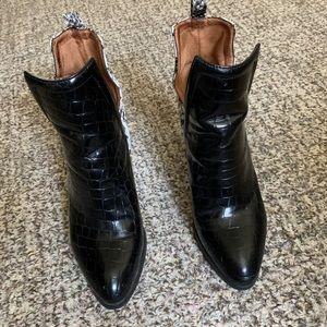 Jeffrey Campbell Orwell Boots MAKE AN OFFER